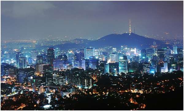 Seoul is the fifth most expensive city in the world for expats.