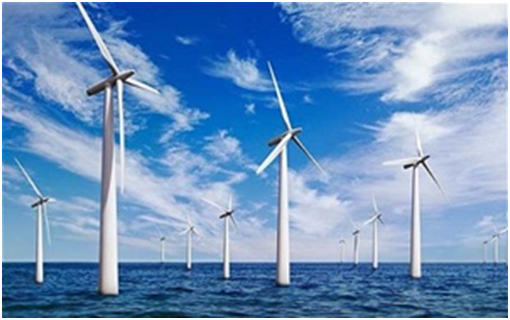 The Moon Jae-in administration will kick off the final part of the Renewable Energy 3020 Implementation Plan with an offshore wind power generation project.