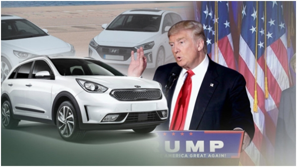 The Korea International Trade Association (KITA) sent a letter to the U.S. Department of Commerce asking for the exemption of Korean automobiles and auto parts from the application of Section 232 of the Trade Expansion Act of 1962.