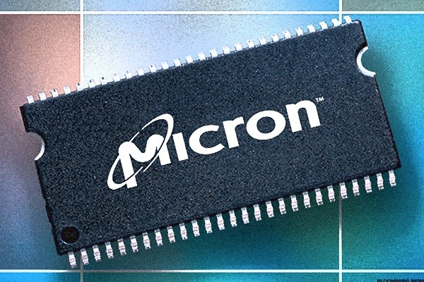 The Fuzhou City Court of China issued a preliminary injunction order of ban on the sale of Micron products in China.