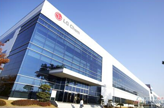 LG Chem Nanjing signed a deal with the local government on the previous day to add a new facility—its second one in Nanjing, China.