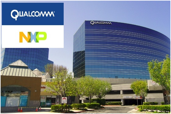 The Chinese government refused to give its approval on Qualcomm's acquisition of NXP.