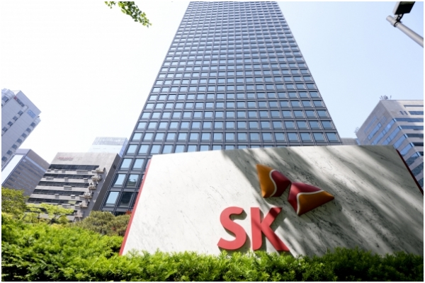 Five affiliates of the SK Group have decided to set up an investment company in Singapore that would focus on investments in Southeast Asian countries.