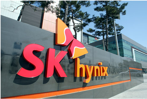 Morgan Stanley trimmed its price target on the stock of SK Hynix by more than 10 percent from the current level on August 6.