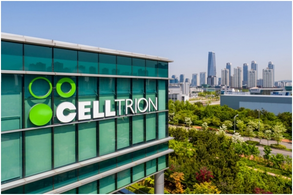 The price of Celltrion shares is on the downside as it has lost an additional momentum.