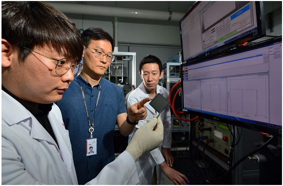 Korean Researchers Develop Fuel Cell Technology to Dramatically