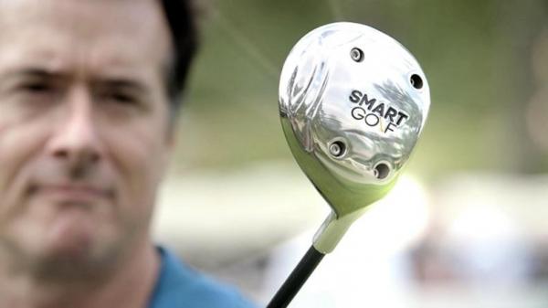 아이디어링크가 IoT에 기반해 개발한 3D 모바일 골프 분석기-스마트골프 클럽을 크라우드 펀딩 플랫폼 와디즈 펀딩(Wadiz Funding)을 통해 공개했다.