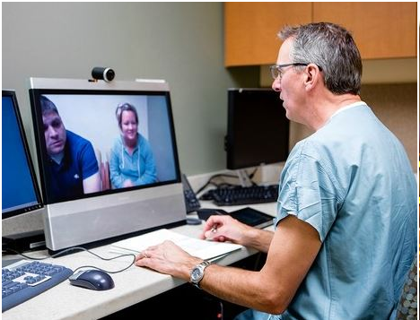 Biotech firms and pharmaceutical companies, however, are claiming that now is the right time to introduce telemedicine for development of the telemedicine industry.