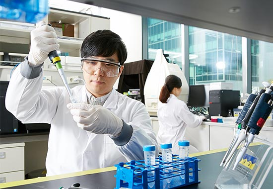 Technology Exports by Korean Pharmaceutical Firms on the Rise Again