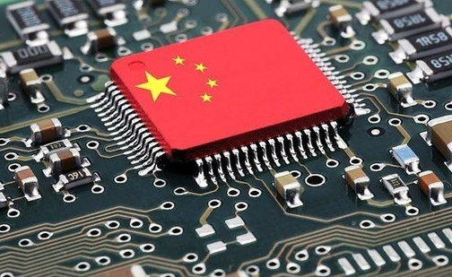 China's Semiconductor Market Forecast to Become World's Second