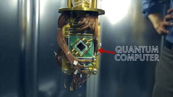 Korean government will invest 44.5 billion won (US$39.8 million) over the next five years in the development of core quantum computing technology.