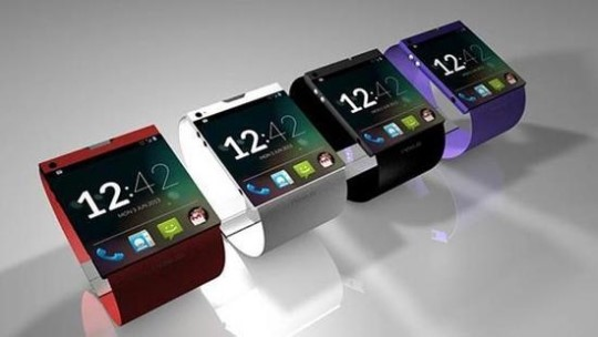 LG Display's shipments of OLED panels for smart watches this year are project to hit 24.5 million units, up 40 percent from 2018.
