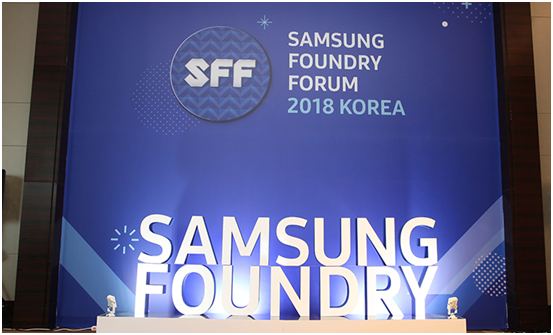 Samsung Electronics Narrows Gap with First-Ranked TSMC in Foundry