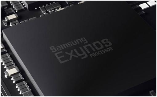 Samsung Electronics to Ship APs Produced Through 7-nm EUV