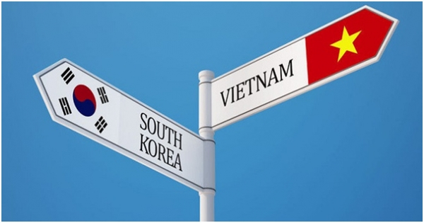 South Korean Companies Increasing Investment in Vietnam to