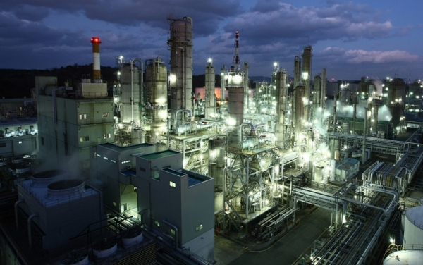 Petrochemical Companies Pushing for Business Diversification