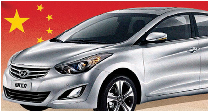 Chinese Embassy in Korea Proposes Meeting with Korean Automakers
