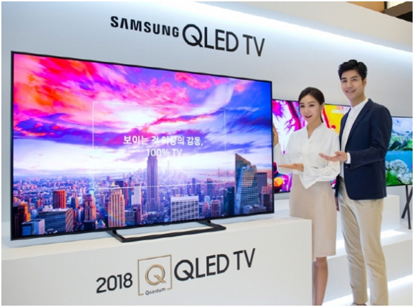 Samsung Display Set to Start Large-scale Investment in OLED