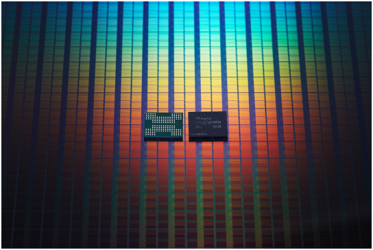 SK Hynix Ready to Roll out World's First 128-Layer 4D NAND