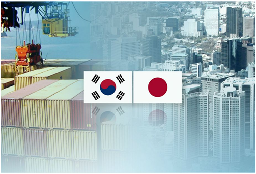 Japan Likely to Expand Export Restrictions against South Korea