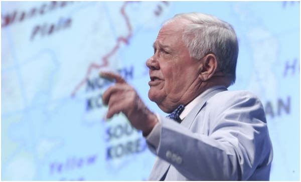 Jim Rogers to Join Management of S  Korean Graphene Firm