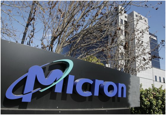 Micron Technology CEO's Visit to China Puts Korean