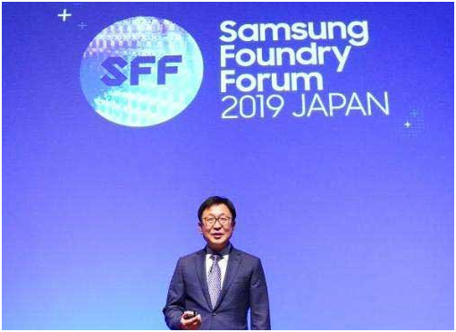 Samsung Showcases State-of-the-art Foundry Technology in