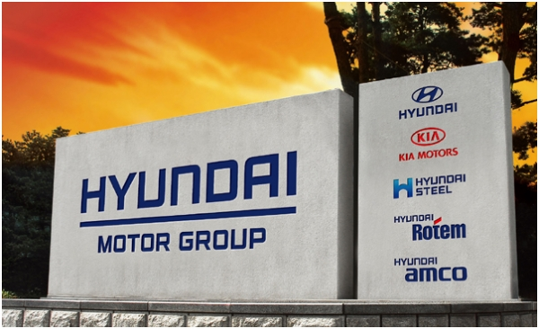 Hyundai Motor Group >> Hyundai Motor Group Launches Ifat To Strengthen R D On