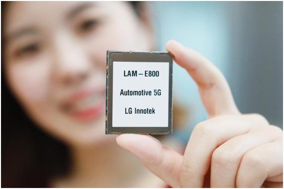 LG Innotek 5G Modul