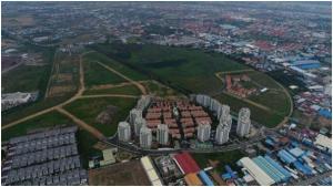 S Korea S State Deposit Insurer Loses Lawsuit On Camko City In Cambodia Businesskorea