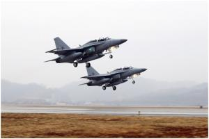 Bulgaria Considering Introducing T-50 Trainer from KAI