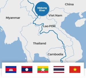 Korea Water Resources Corp. to Sign Joint Research Agreement on Water Resources Management for Mekong River with 5 Countries - BusinessKorea