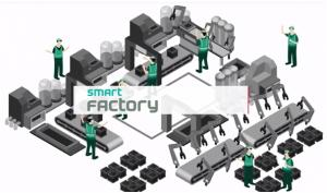 Smart <b>Factory</b> Expected to Accelerate Reshoring of South Korean Companies