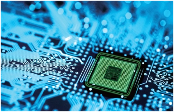 Inventory Assets of South Korean Semiconductor Manufacturers on ...